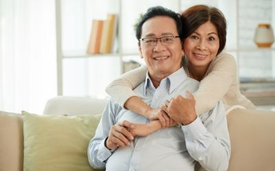 Erectile dysfunction worsened, testosterone