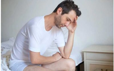 Can chlamydia cause erectile dysfunction? What to know